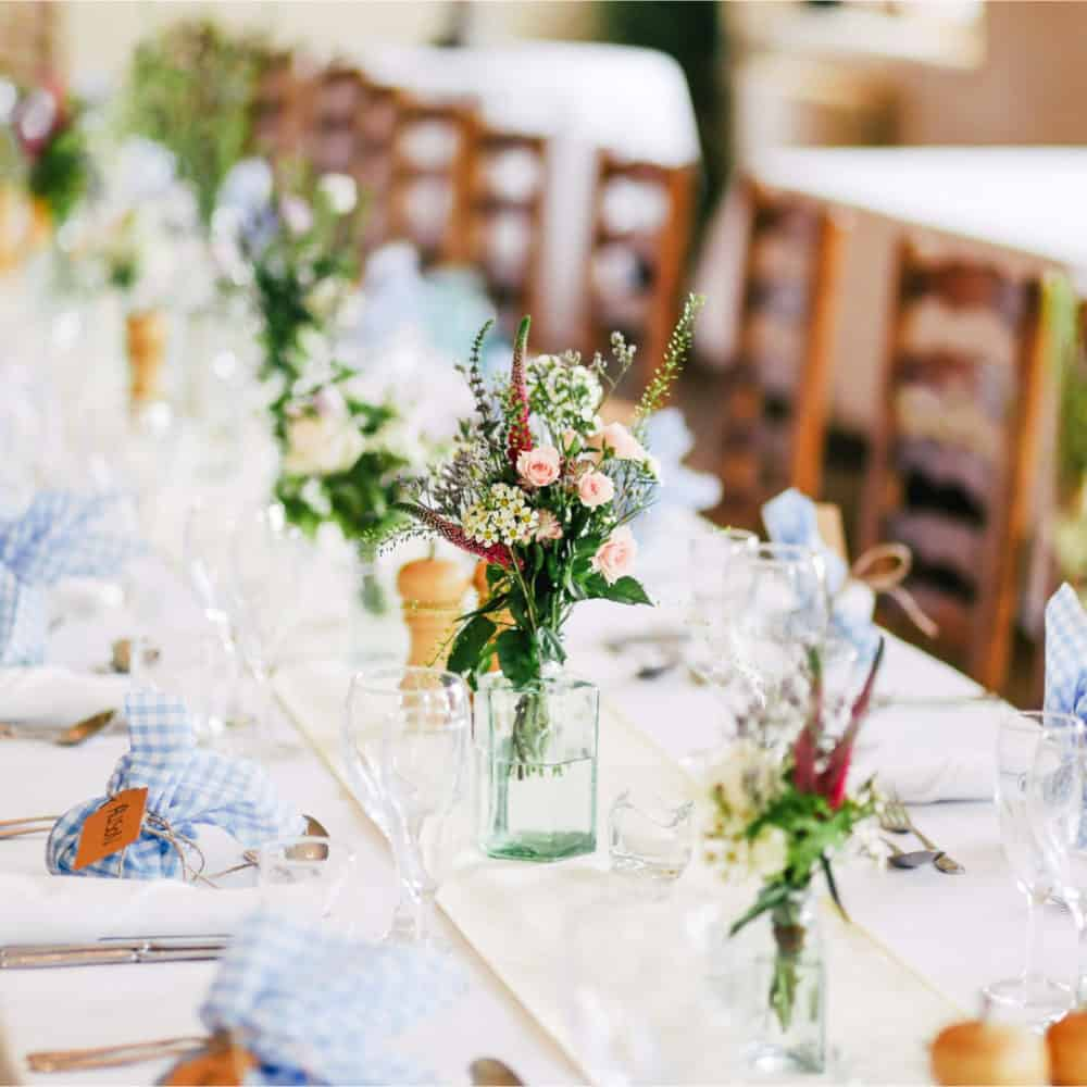 Hiring a Wedding Planner: A Guide to the Cost