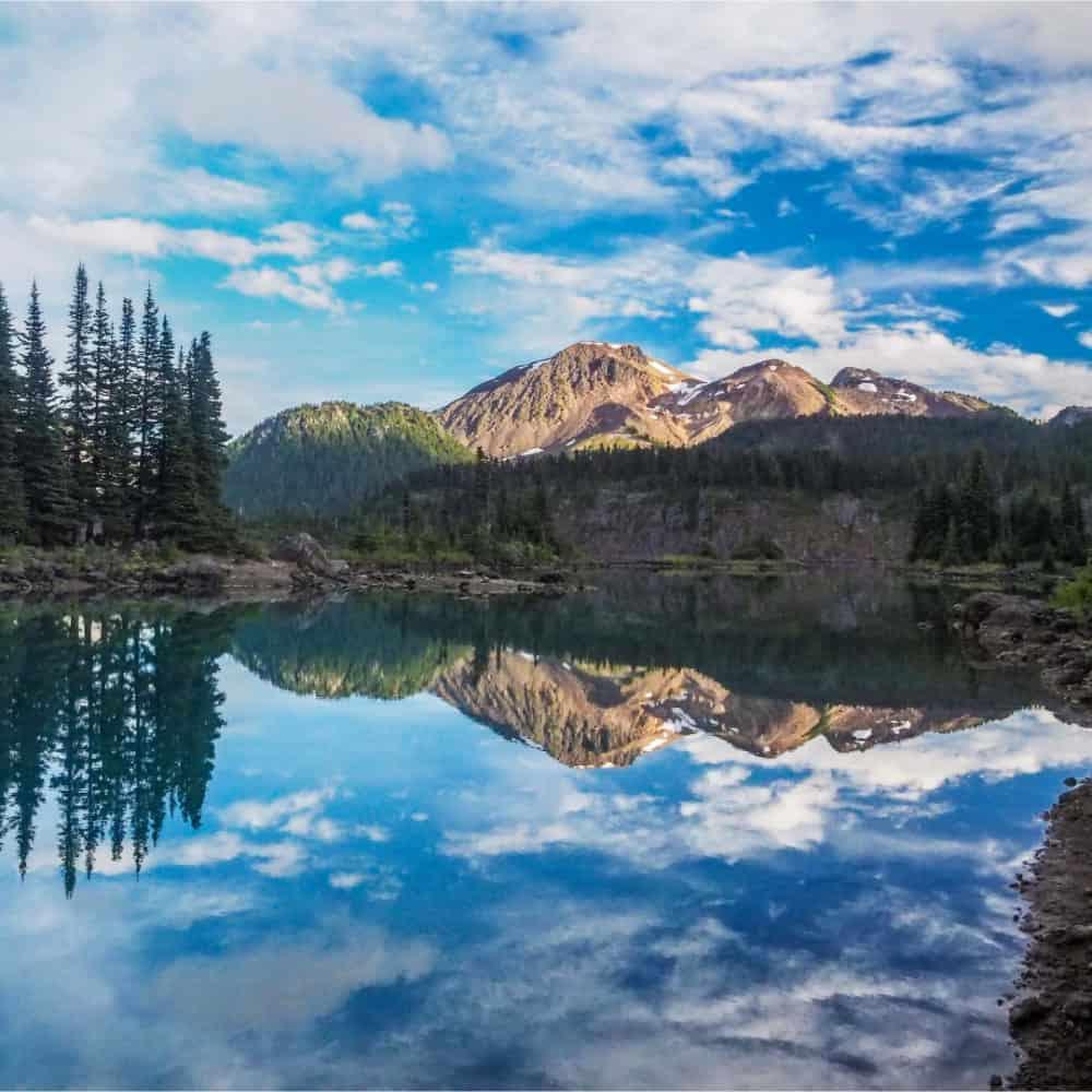 The Best Hidden Gem Locations in Whistler