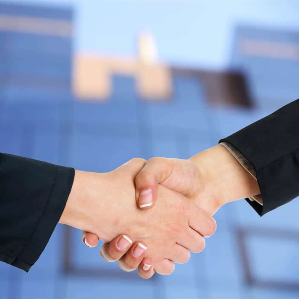 How To Make A Great First Impression When Interacting With New Leads
