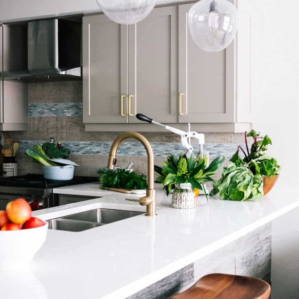 How to set up your kitchen after moving to your new home?