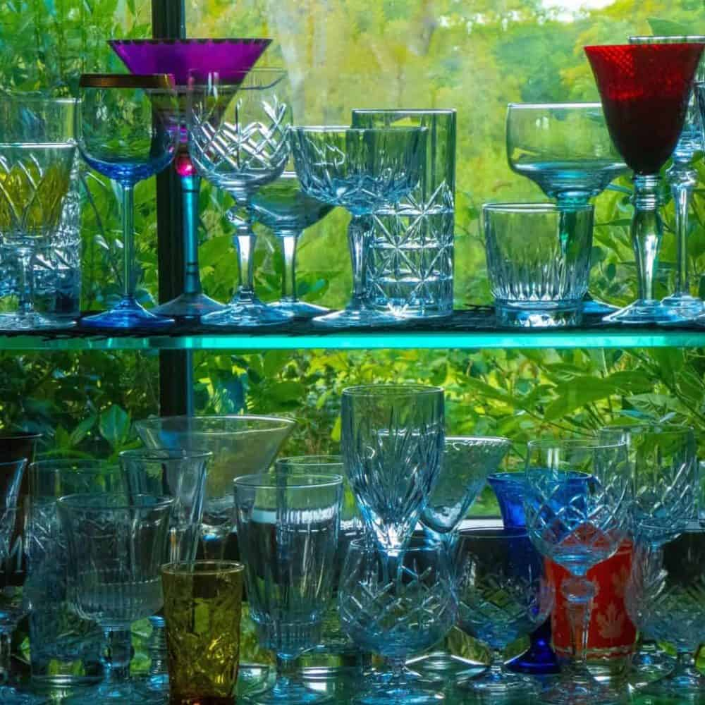 Best whiskey glass collection