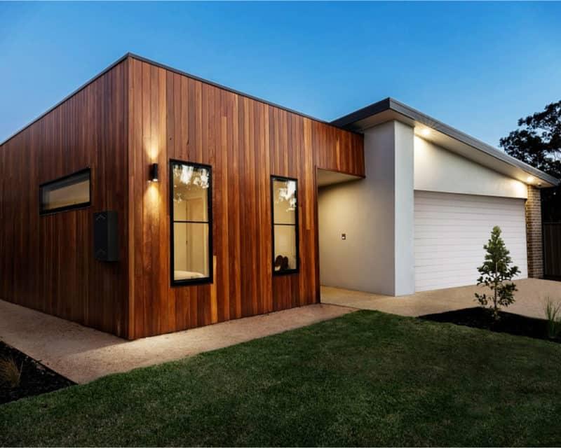 Build A One-Bedroom Granny Flat
