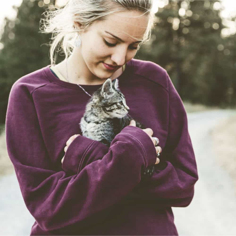 Does Owning a Pet Make You a Better Parent?