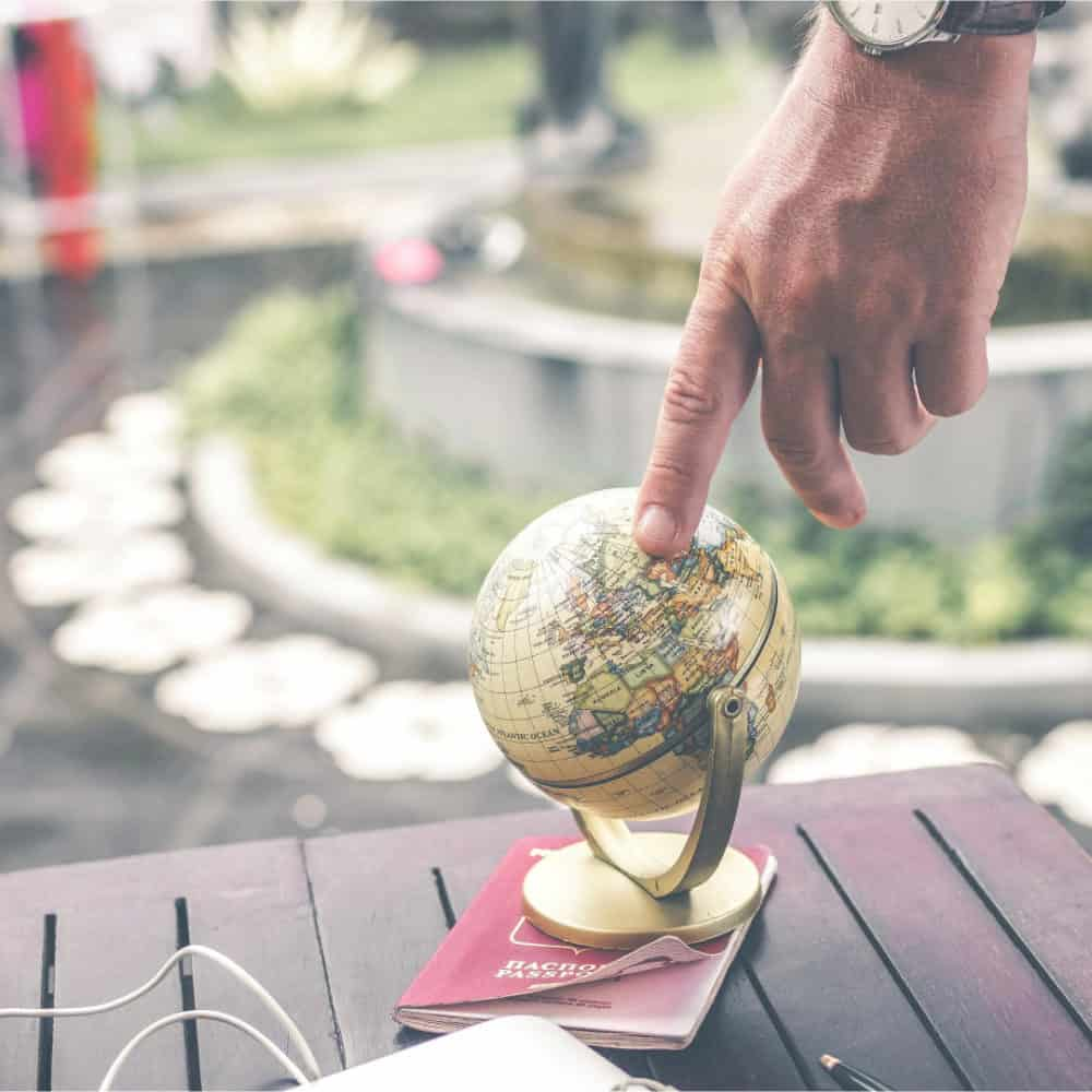 How to Inspire Students to Study Abroad