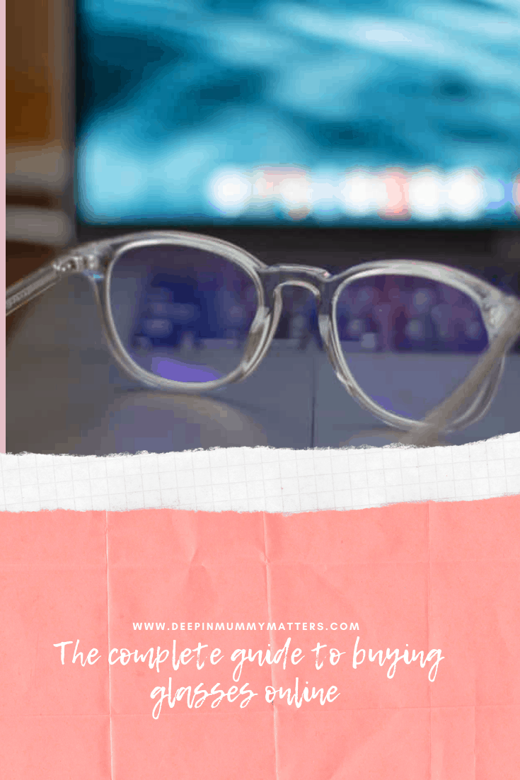 The Complete Guide to Buying Glasses Online 1