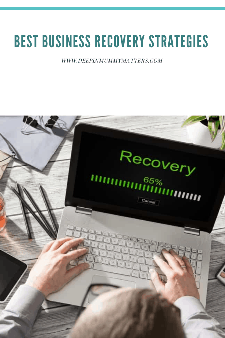 Best Business Recovery Strategies 3