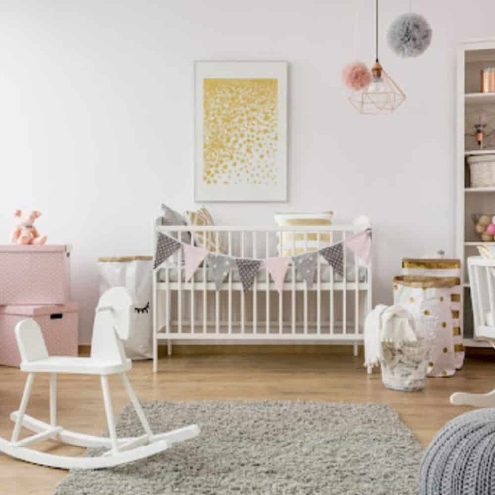 What Should I Have in My Baby's Nursery?
