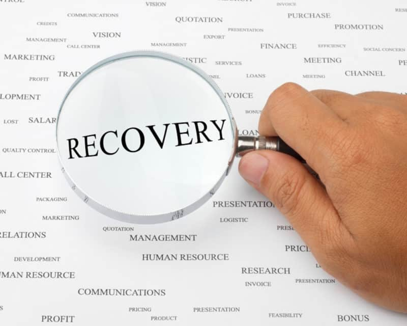 Best Business Recovery Strategies 1