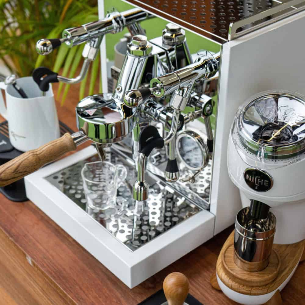 How to Choose a Coffee Machine for Home