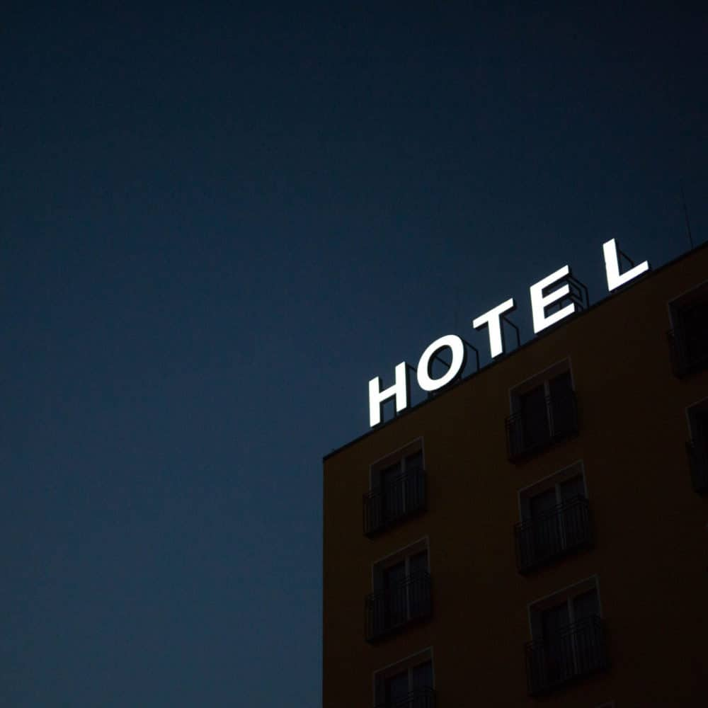 Maxwell Drever on the opportunities for converting hotels into affordable workforce housing