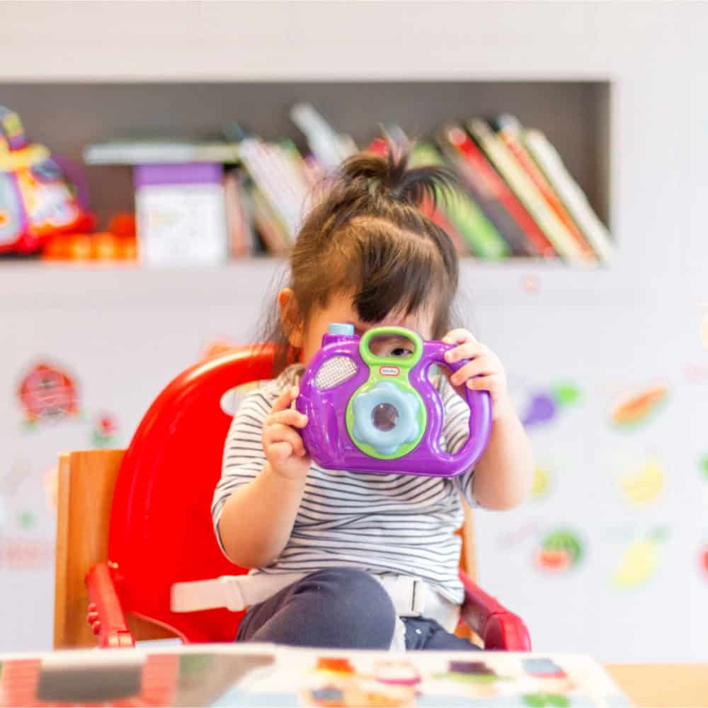 5 Signs That It is Time for Daycare