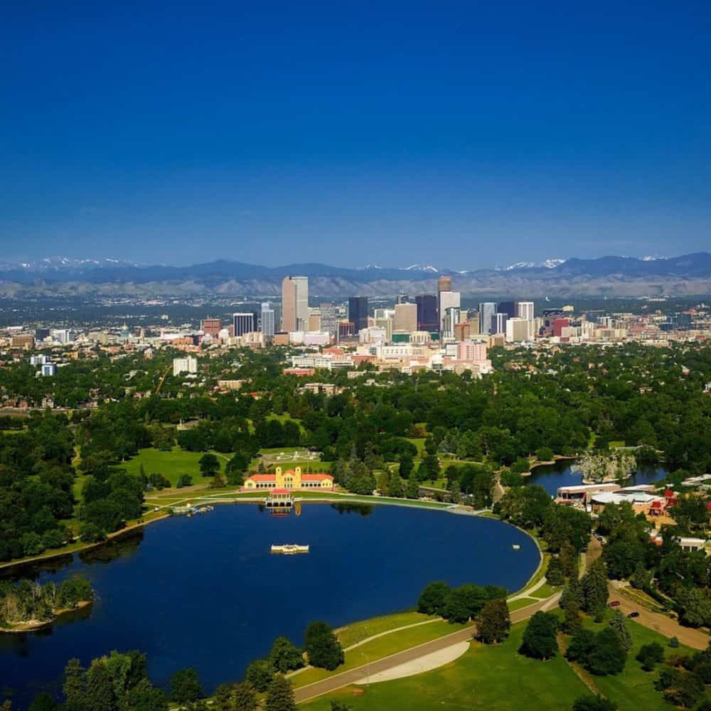 Things to Do and Must-See Attractions in Denver