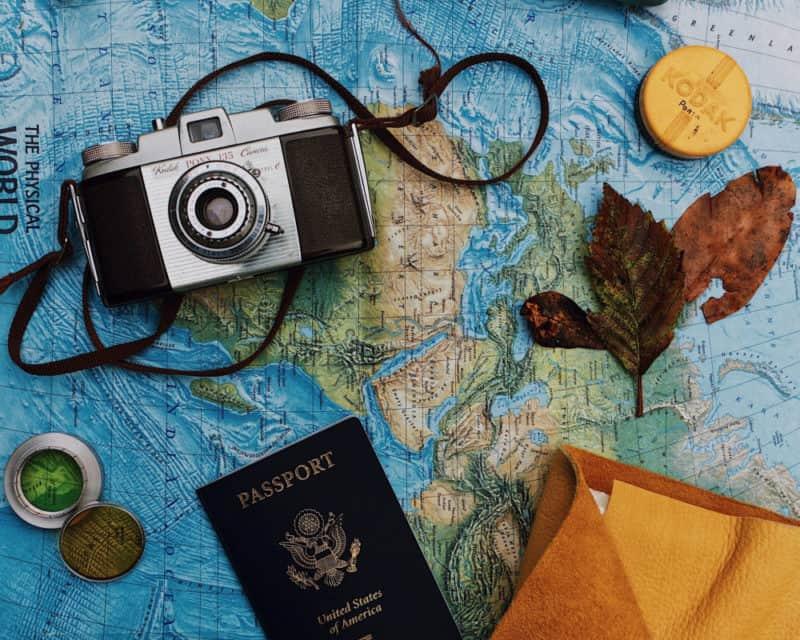 Travel emergencies