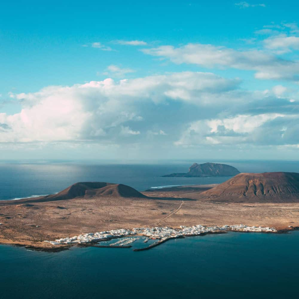 5 reasons why Lanzarote is a perfect vacation destination for families