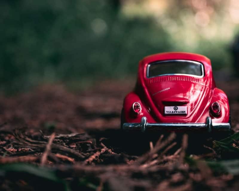 Motor toy