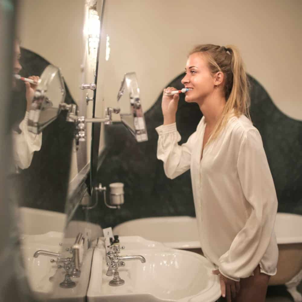 How You Can Teach and Reinforce the Importance of Oral Hygiene