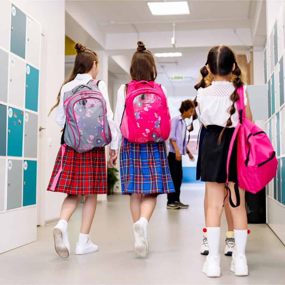 5 Things You Should Always Put in Your Child's School Bag