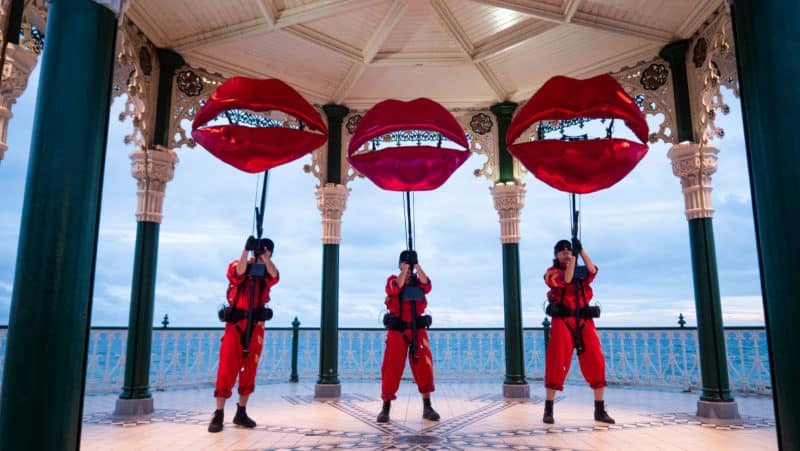 Out There Festival Great Yarmouth is BACK!