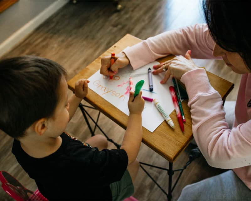 Teachers and Caregivers You Can Trust