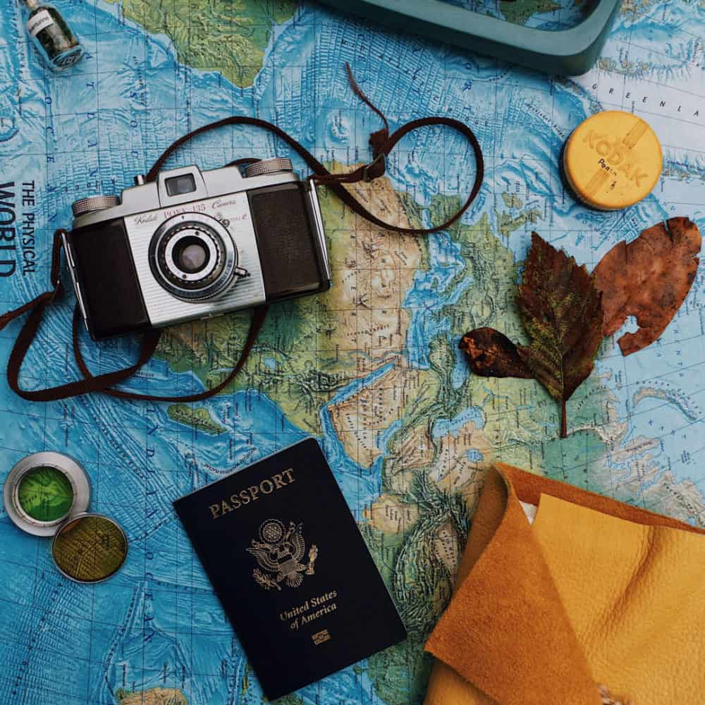 How to Avoid All Your Travel Emergencies