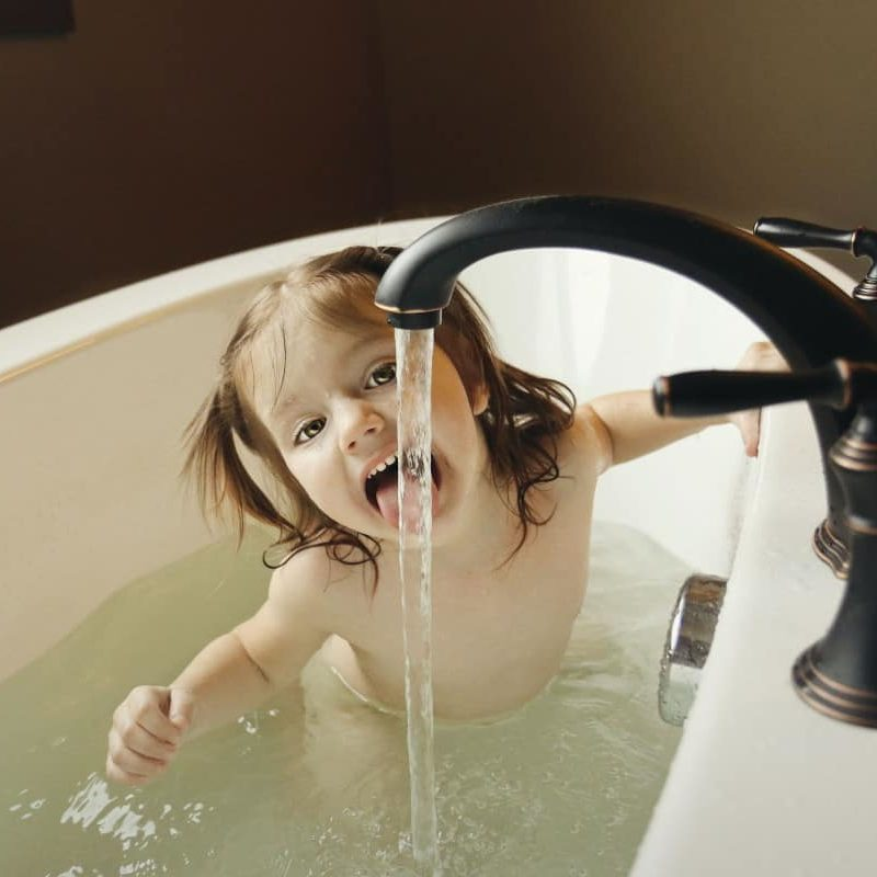 Ways to keep your home safe for kids