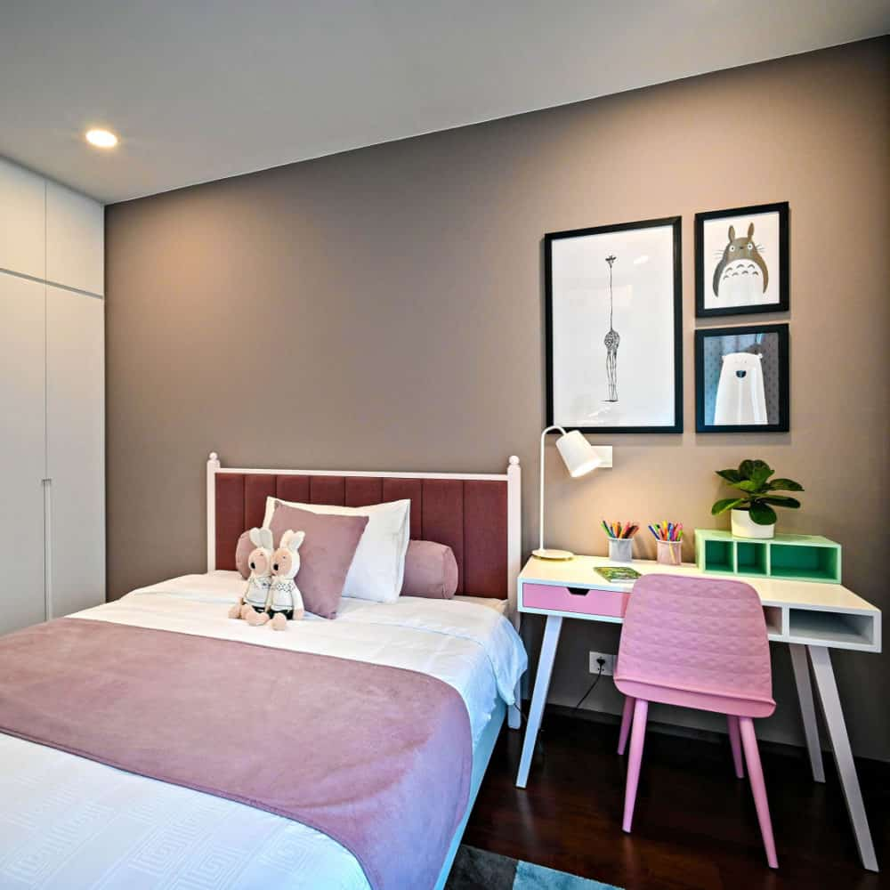 Additions Your Child's Bedroom Needs