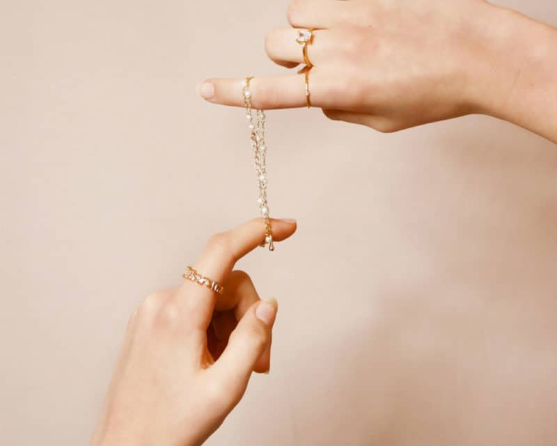 How To Not Harm The Environment with Sustainable Jewelry