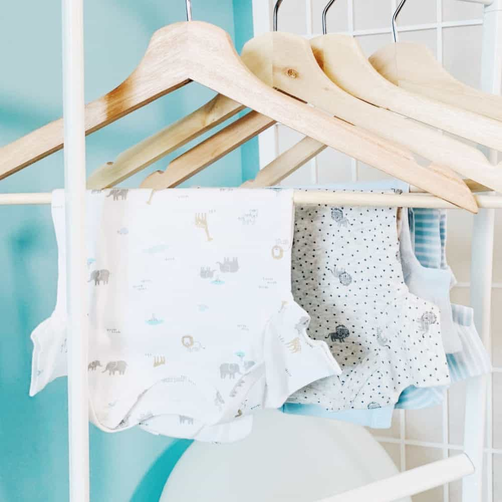 Need to Stock Up on Baby Clothes