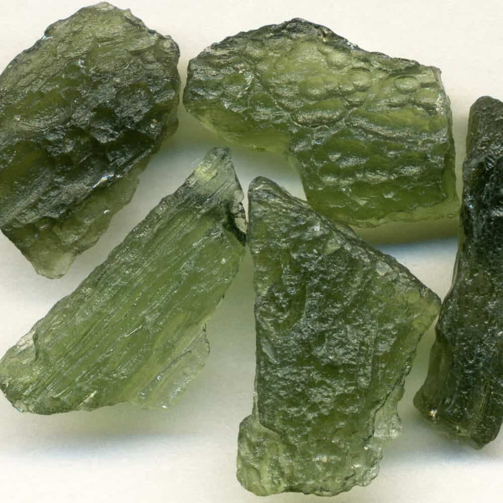 How Using Moldavite Can Affect Your Chakras and Emotions