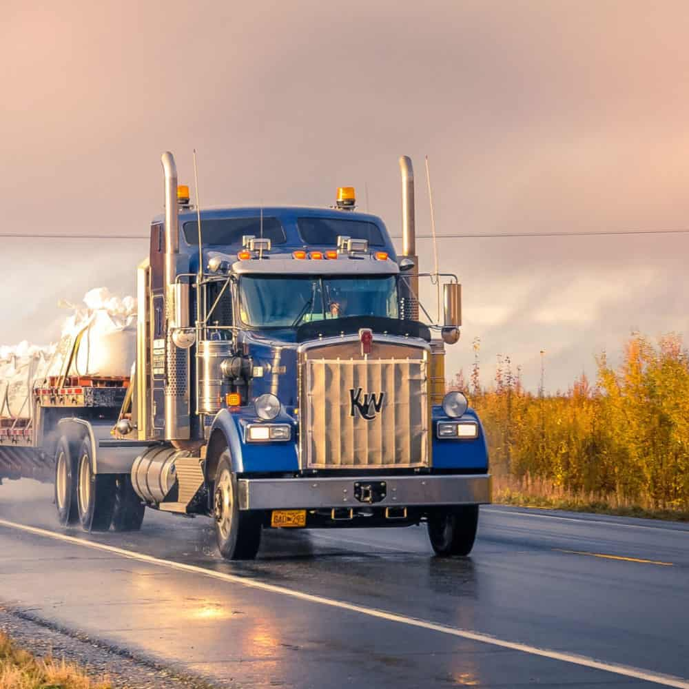 Major Reasons For Truck Accidents In The United States: Road Safety Experts