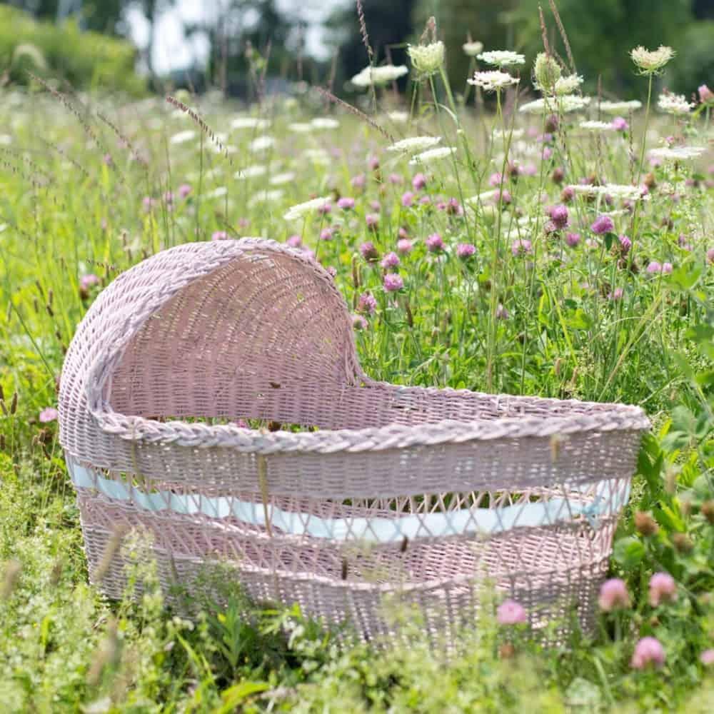 Perfect bassinet