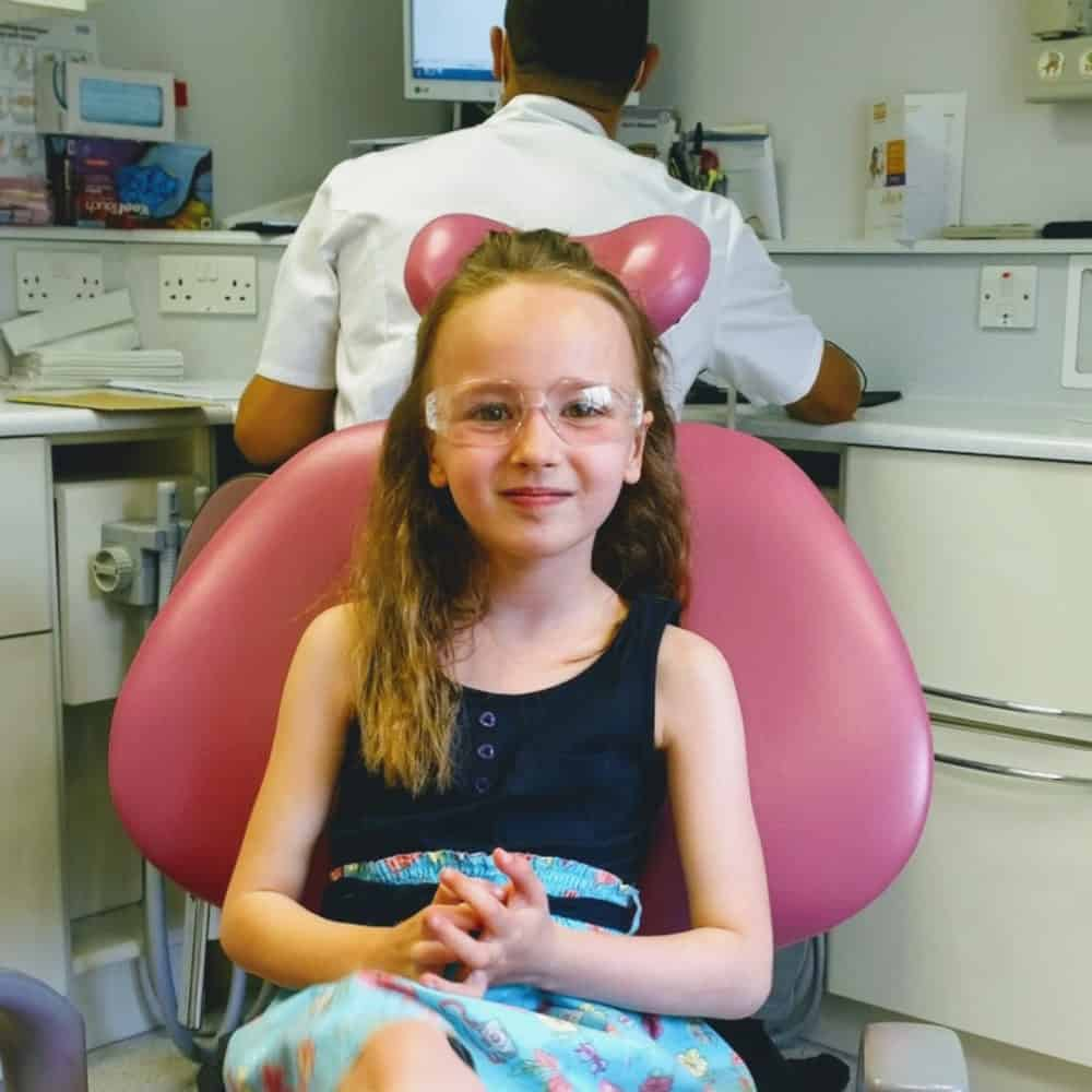 5 Tips for Taking Your Child to the Dentist