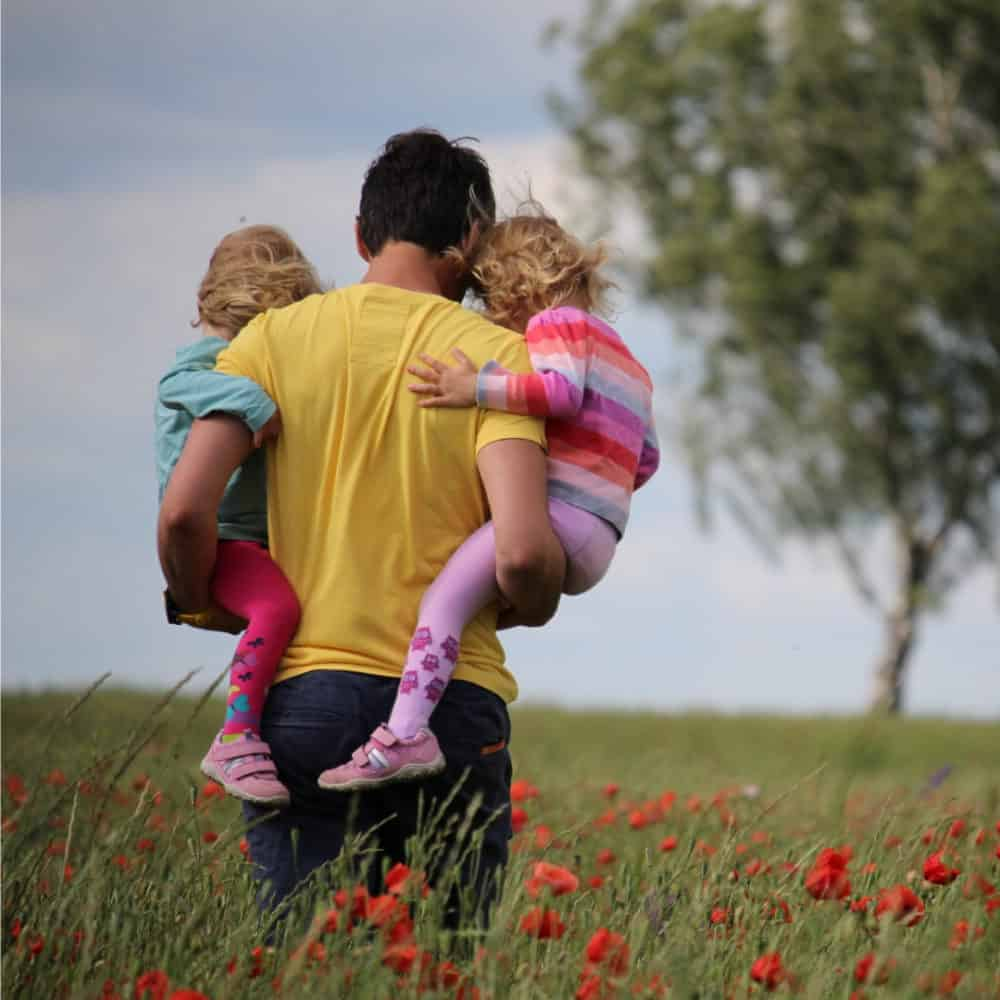 6 Tips To Help Future Parents Be Ready For Anything