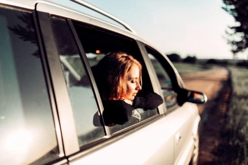 ridesharing services